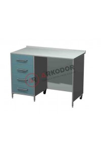 Стол лабораторный AR-XL34 ARKODOR