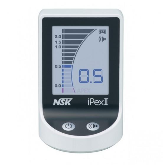 iPex II - цифровой апекслокатор   NSK Nakanishi (Япония)