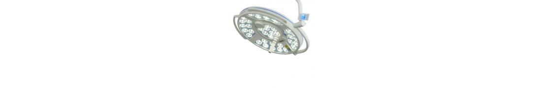 Хирургические светильники