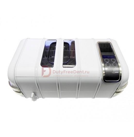 AMEGA-5831 - Ультразвуковая мойка 3000 мл с подогревом AMEGA