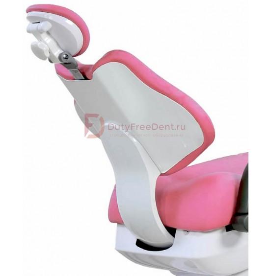 AJ 12 - стоматологическая установка с нижней/верхней подачей инструментов | Ajax (Китай)