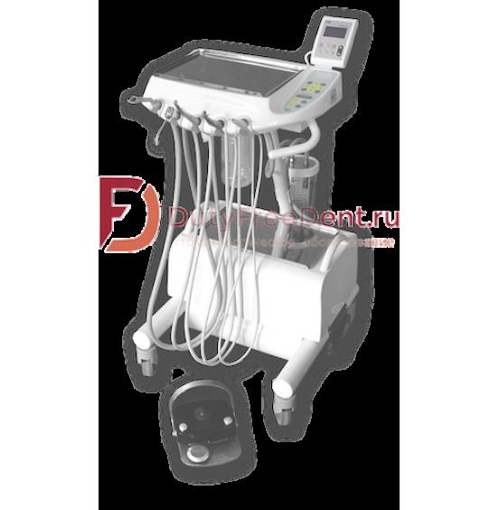 Chiromega CART подкатная мобильная установка