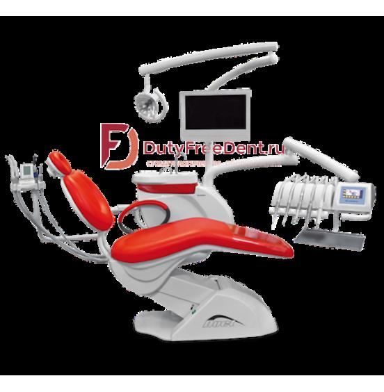 Chiromega DUET стоматологическая установка
