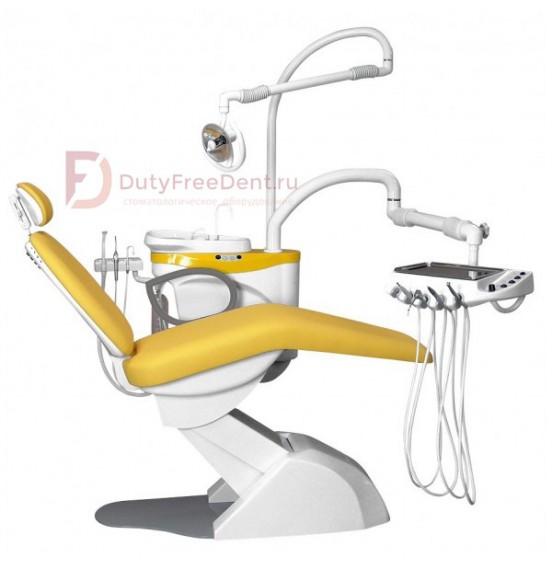 Chiromega NK стоматологическая установка