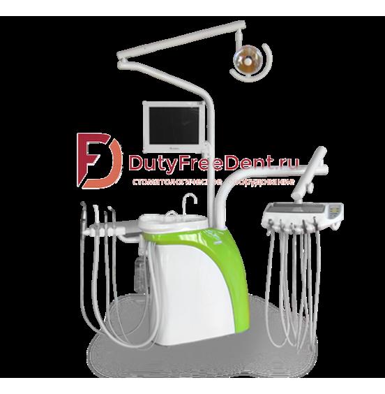 Chiromega SOLO автономная стоматологическая установка