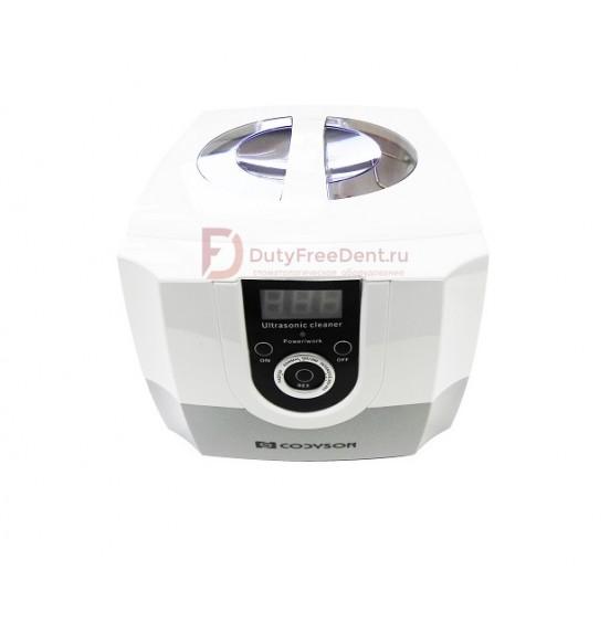 CD-4800 - ультразвуковая мойка, 1,4л Codyson
