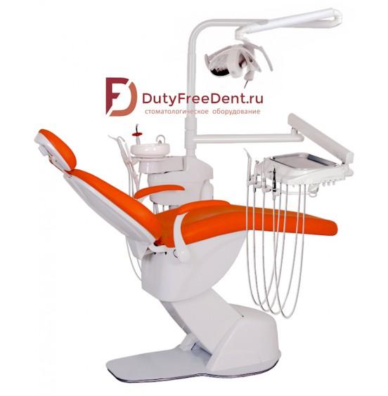 Darta SDS 2000 ALYA - установка стоматологическая  с нижней подачей инструментов Дарта СДС