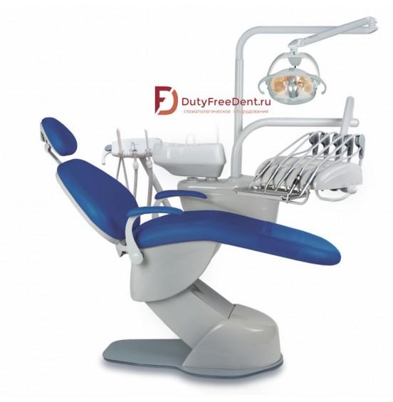 Darta SDS 2000 EDI - установка стоматологическая с верхней подачей инструментов Дарта СДС