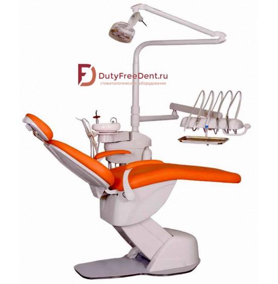 Darta SDS 2000 MAIA - установка стоматологическая  с верхней подачей инструментов Дарта СДС