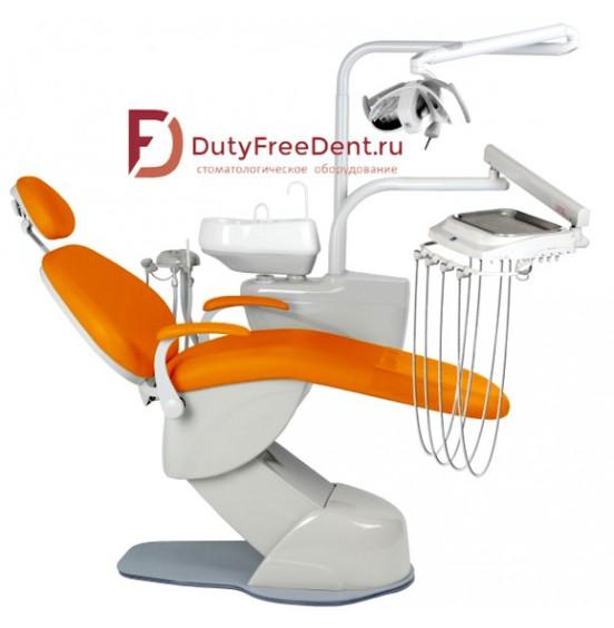 Darta SDS 3000 ALYA - установка стоматологическая с нижней подачей инструментов Дарта СДС