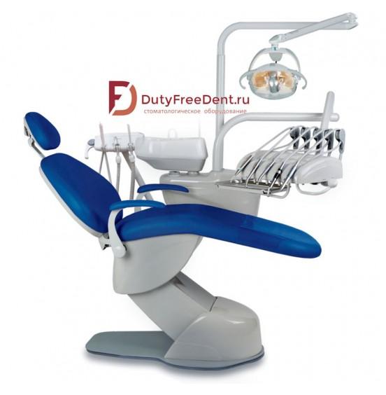 Darta SDS 3000 MAIA - установка стоматологическая с верхней подачей инструментов Дарта СДС