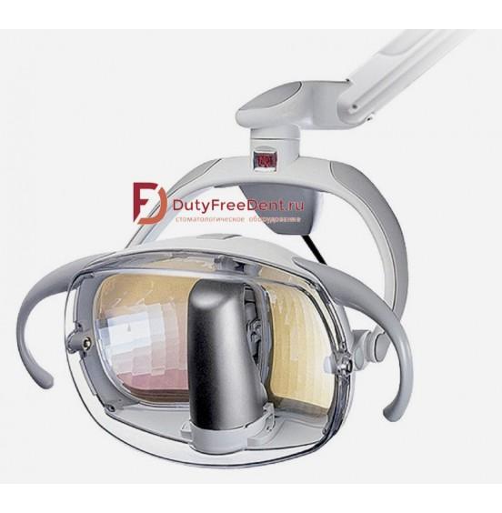 Darta SDS 2000 EDI - установка стоматологическая с нижней подачей инструментов Дарта СДС