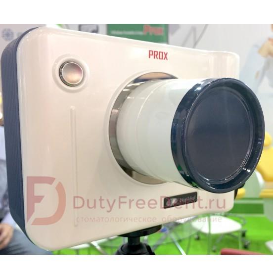 PROX самый легкий портативный рентген-аппарат DigiMed (Корея)