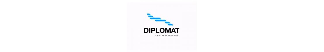 Стоматологические установки Diplomat