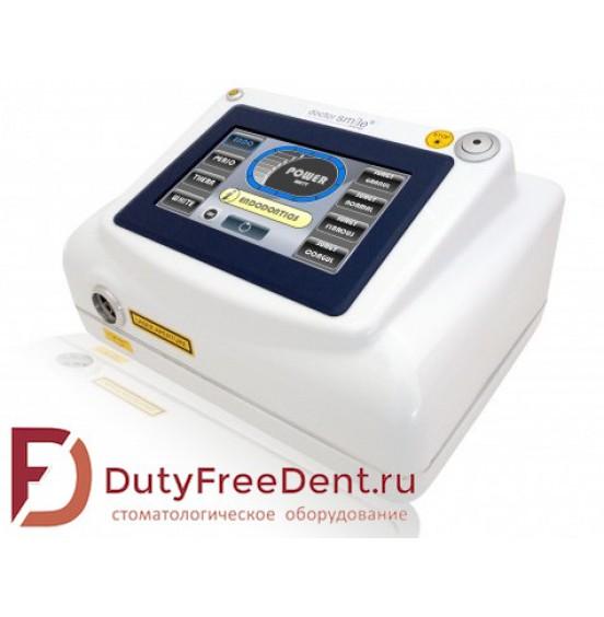 Doctor Smile Simpler стоматологический диодный лазер (Италия)