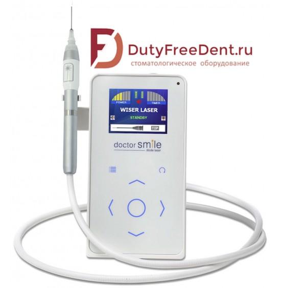 Doctor Smile Wiser стоматологический диодный лазер (Италия)