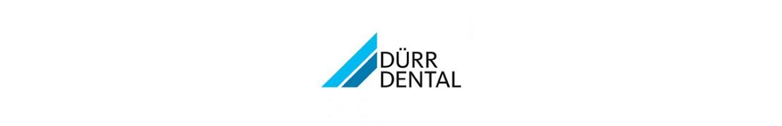 Запасные части Durr Dental