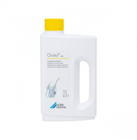 Orotol Plus - концентрат для дезинфекции 2,5 л