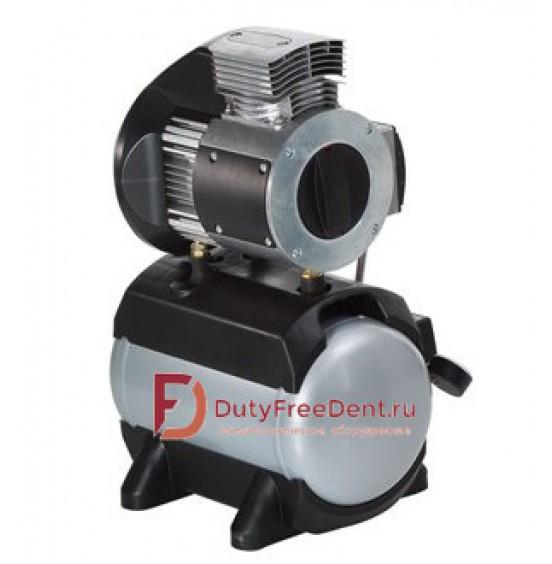 Tornado 1 компрессор безмаслянный для одной установки с мембранным осушителем Durr Dental