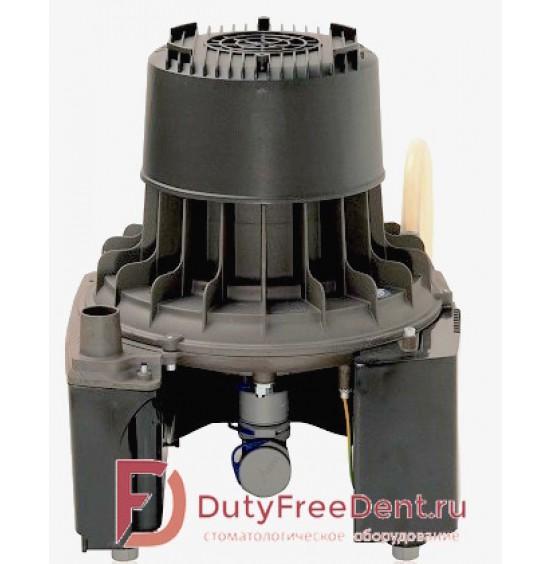 V 300 S система сухой аспирации вакуумная помпа сухая 7119-01/002  Durr Dental