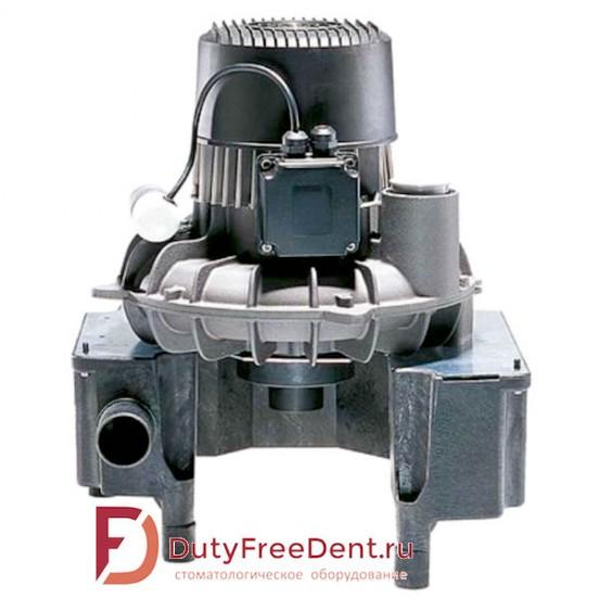V 600  система сухой аспирации вакуумная помпа сухая 7127-01/002  Durr Dental