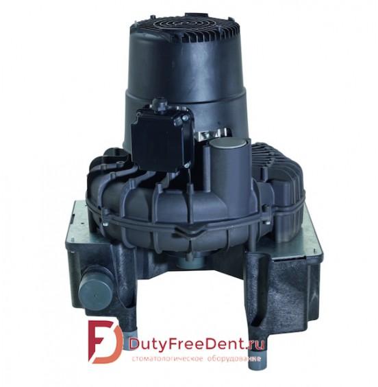 V 900 S 230V  система сухой аспирации вакуумная помпа сухая 7131-01/002  Durr Dental