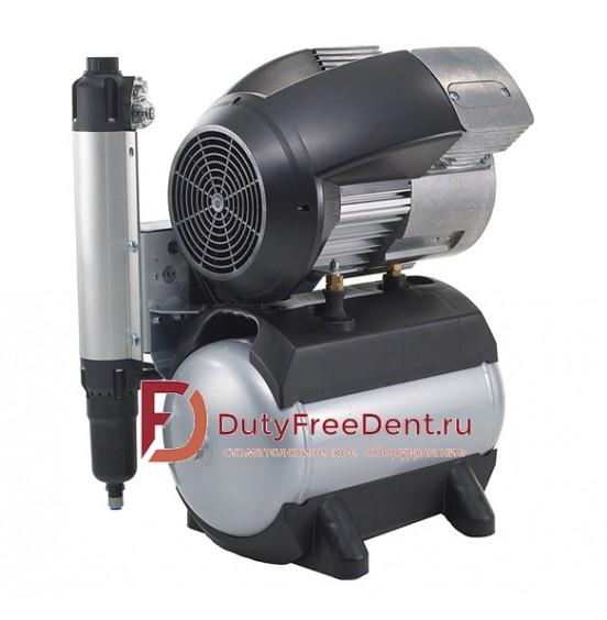 Tornado 2 компрессор для двух стоматологических установок | Durr Dental