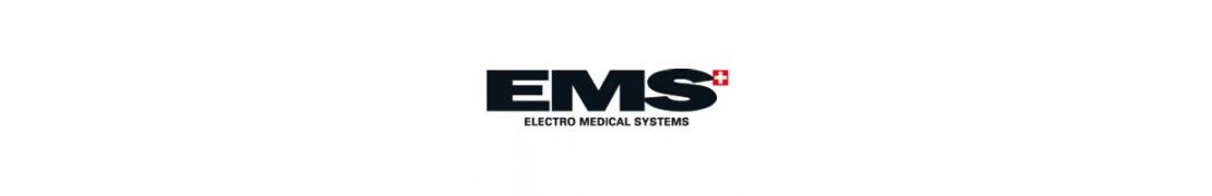 Пескоструйные наконечники EMS