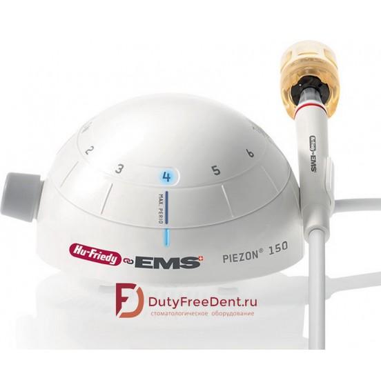 PIEZON 150 LED скалер ультразвуковой EMS