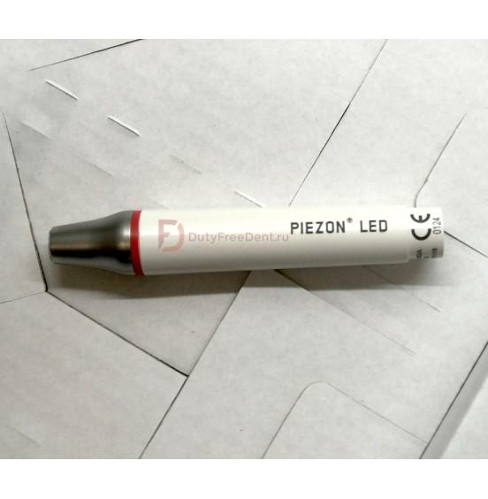 EN-060 - Наконечник ультразвуковой LED к скалерам (MiniMaster Led, PM 700, AFMP, Piezon 150, 250) EMS