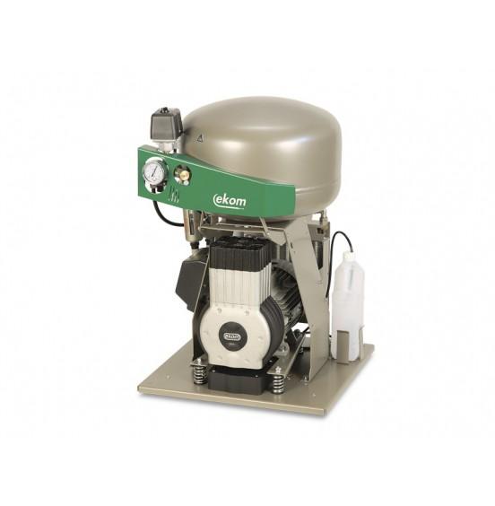 DK50 PLUS компрессор для одной стоматологической установки  EKOM Эком