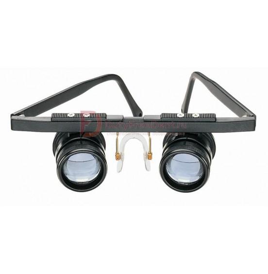 ridoMED 2.5х - Бинокулярные очки, Ø 23 мм, Eschenbach