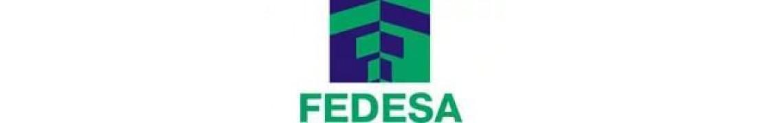 Стоматологические установки Fedessa