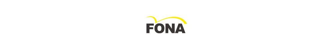 Стоматологические установки FONA