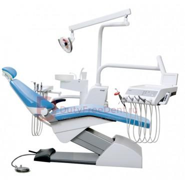 Fona 1000 S стоматологическая установка, нижняя подача, базовая комплектация FONA Dental