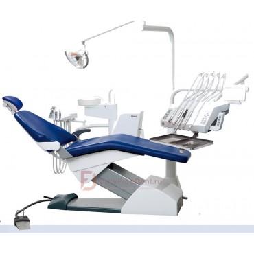 Fona 1000 S стоматологическая установка, верхняя подача, базовая комплектация FONA Dental