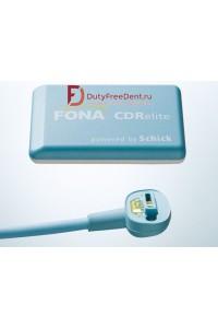 CDRelite радиовизиограф со съемным кабелем  FONA