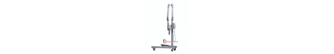 Интраоральные рентгены (мобильные и настенные)
