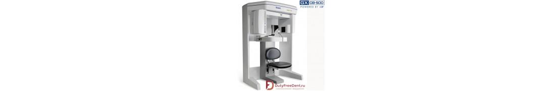 Стоматологические томографы 3D