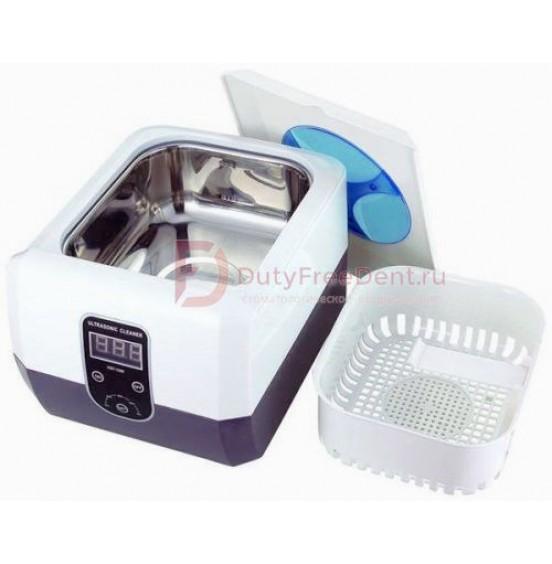 VGT-1200 -  ультразвуковая ванна 1300 мл УЗ мойка GT Sonic Китай