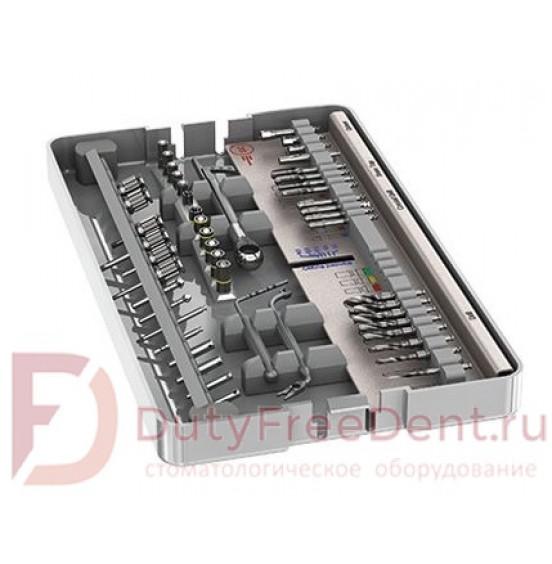 SIC Surgical Tray Хирургический набор инструментов