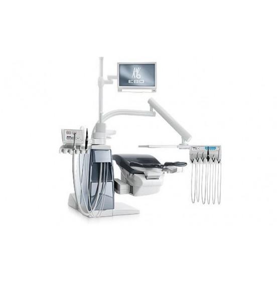 KaVo Estetica® E80 - стоматологическая установка