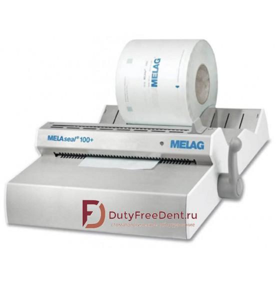 MELAseal 100+ упаковочная машина 10211 Меласил Melag