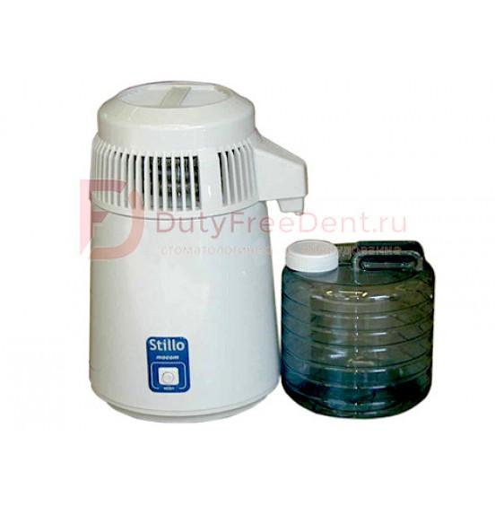 Stillo -  дистиллятор воды Mocom резервуар 4 литра  Моком (Италия)