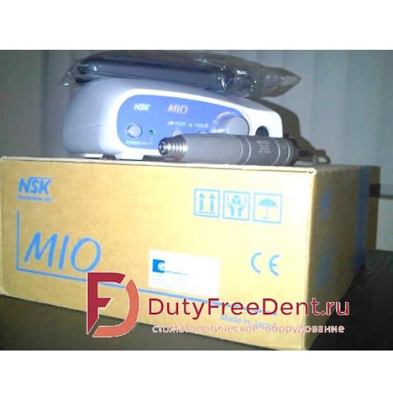 MIO MR  бесколлекторный зуботехнический мотор Мио y140804 NSK