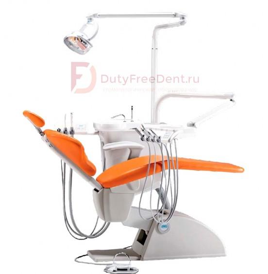 Tempo 9ELX/ELX Kart OMS стоматологическая установка