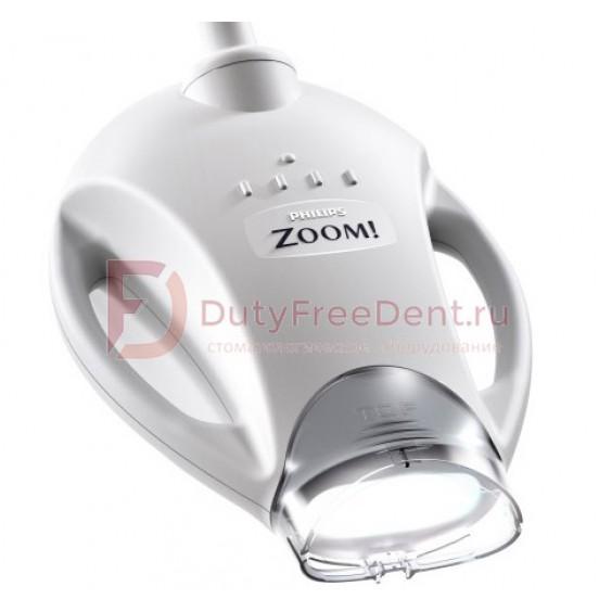 ZOOM WhiteSpeed !НОВИНКА! Лампа для отбеливания с новым LED активатором отбеливания Philips