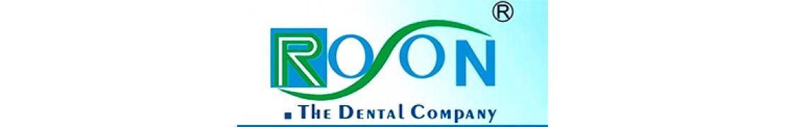 Стоматологические установки ROSON