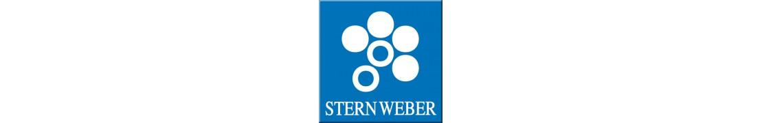 Стоматологические установки Stern Weber