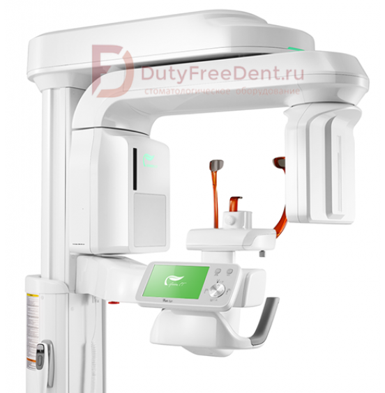 Pax-i 3D SC 15x15 - панорамный аппарат c функцией 3D томографа с цефалостатом Vatech